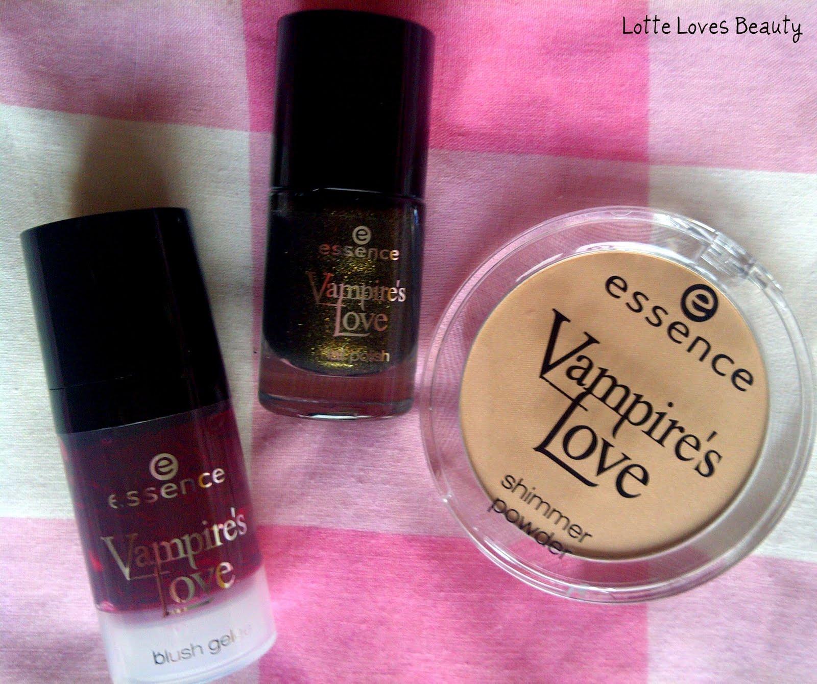 Essence Vampire\'s Love Producten - Lotte Loves Beauty