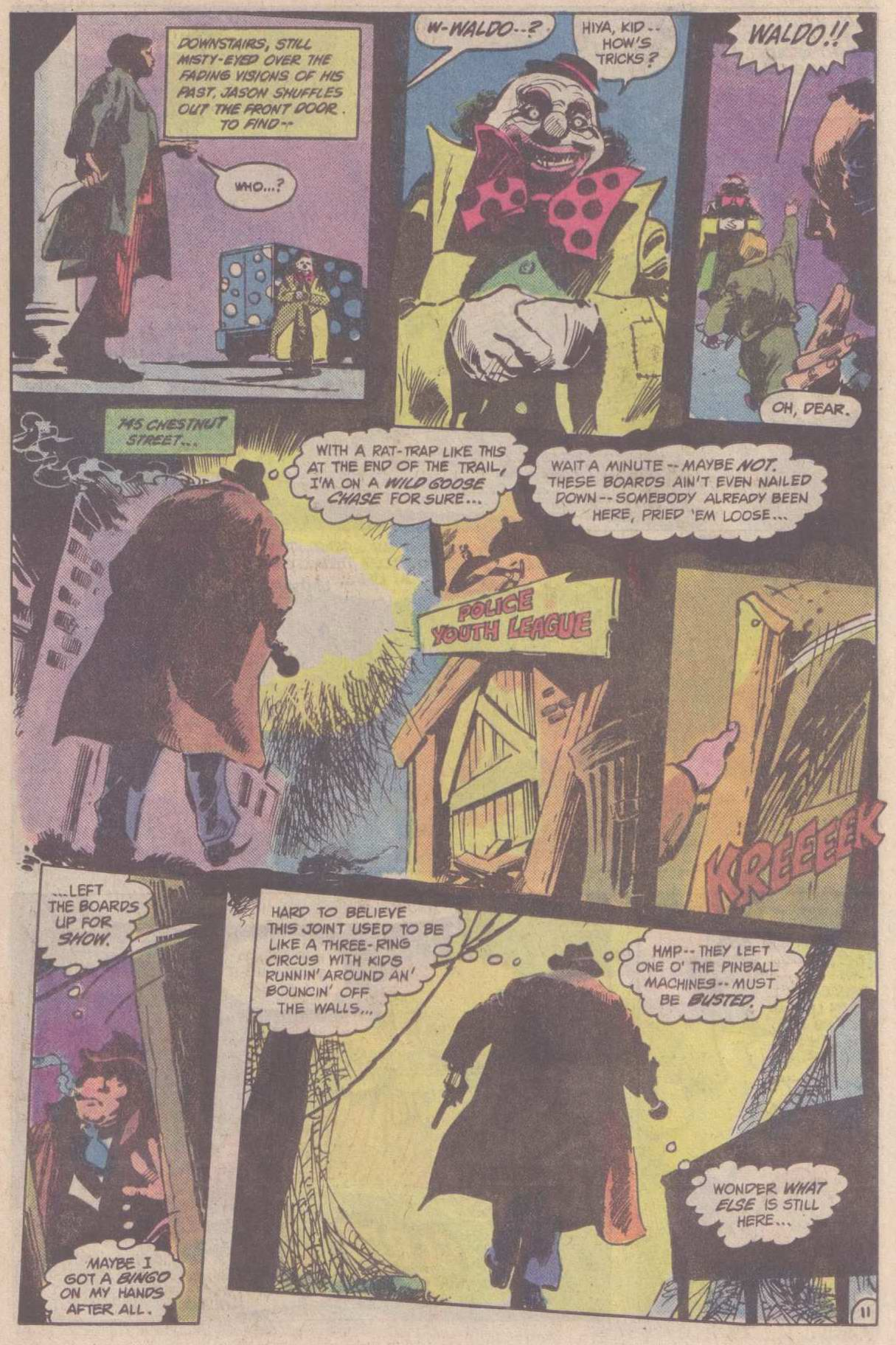 Detective Comics (1937) Issue #528 Page 13