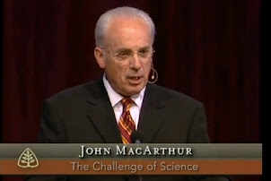 John MacArthur the challenge of science