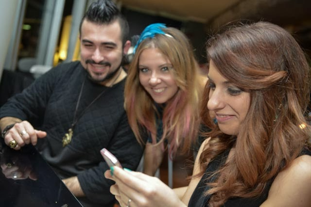 Blogger's Point Of View, Guy Overboard, Fashion Blogger, Angelo Napolillo, AfterParty, FashionWeek, Rome, Souza