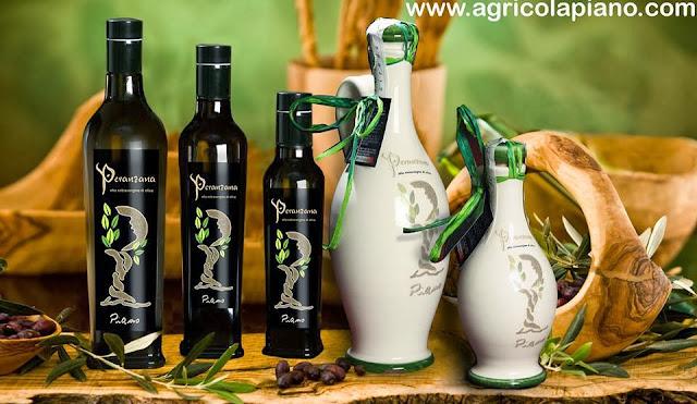 agricolapiano: olio extravergine di oliva di