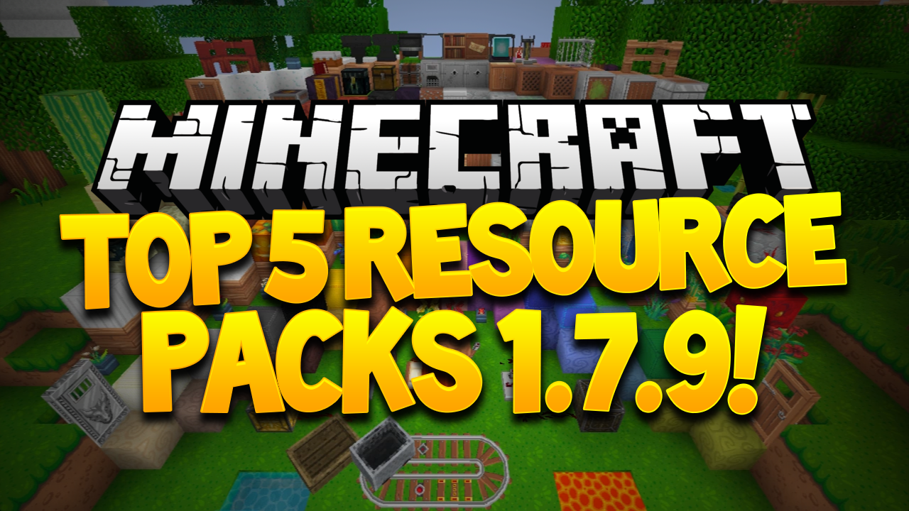 minecraft resource packs 1.7 4 download