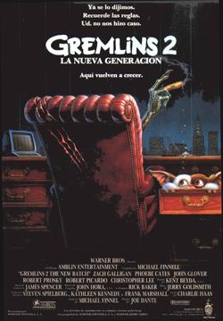 Gremlins 2 A Nova Turma Dublado