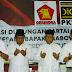 Prabowo: Kader PKS Rajin Shalat dan Disiplin