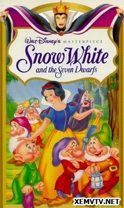 Bạch Tuyết Và Bảy Chú Lùn - Snow White and the Seven Dwarfs