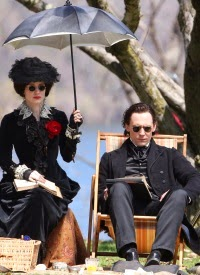 Crimson Peak le film