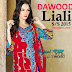 DAWOOD - Liali Designer Lawn 2015 Collection For Spring Summer Season