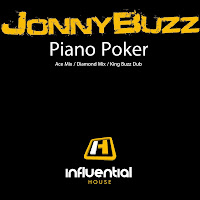 Jonny Buzz Piano Poker Influential House
