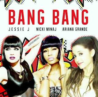 Lirik Lagu Jessie J Bang Bang Lyrics