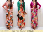 Maxi Flowy Summer SOLD OUT