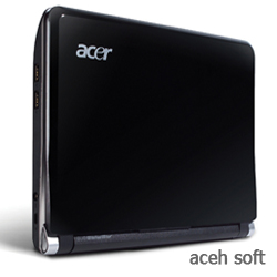 Acer Aspire One AOD260 Netbook Driver for Windows 7 32bit