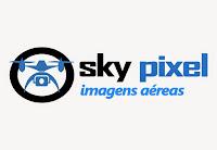 Sky Drones Pixel