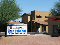ARIZONA STORAGE INNS - CHANDLER