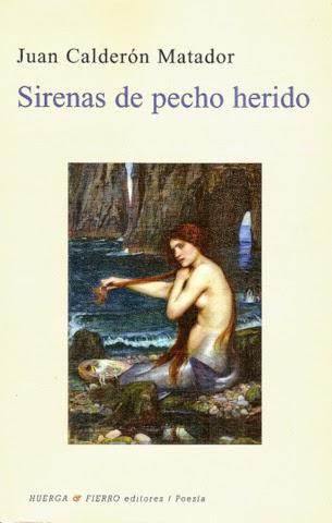 SIRENAS DE PECHO HERIDO