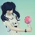 lollipop & cas pose_unisex_큰 막대사탕과 카스 포즈_남녀 아이템