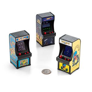 🕹️ Tiny Arcade 🕹️