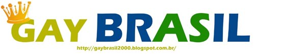 GAY BRASIL - Blog de noticias do GAY - LGBT - GLS