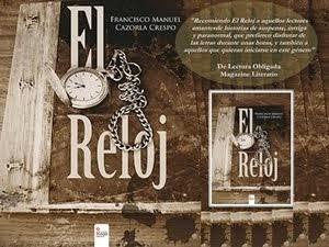 """""""El Reloj"""""""