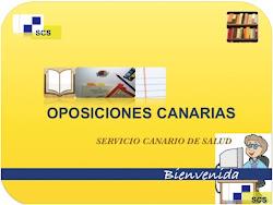 OPOSICIONES - SCS