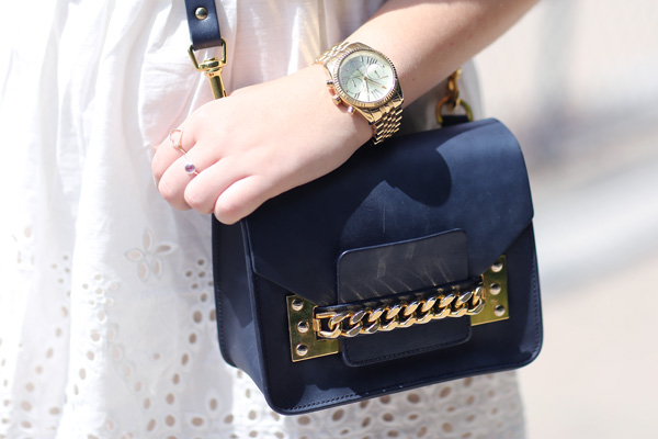 montre lexington michael kors sac sophie hulme