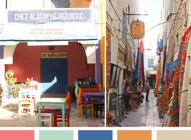 Couleurs d'Essaouira