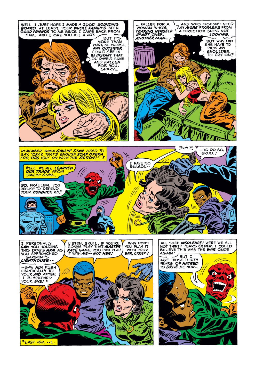Captain America (1968) Issue #185 #99 - English 13