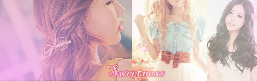 Silke's Sweetness