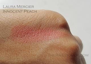Laura mercier nude peach