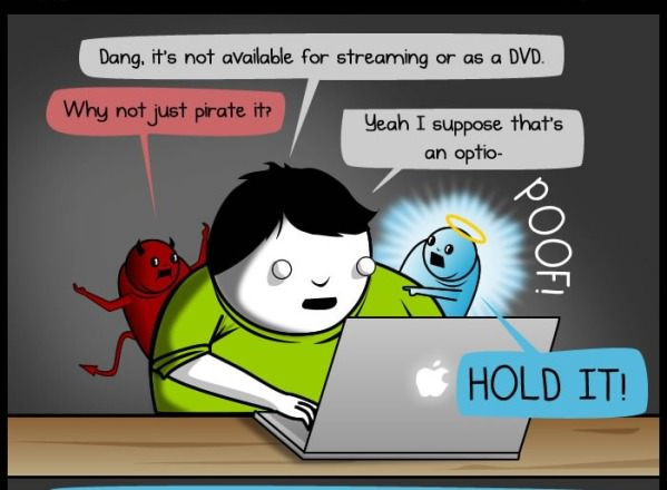 Best Comics from The Oatmeal