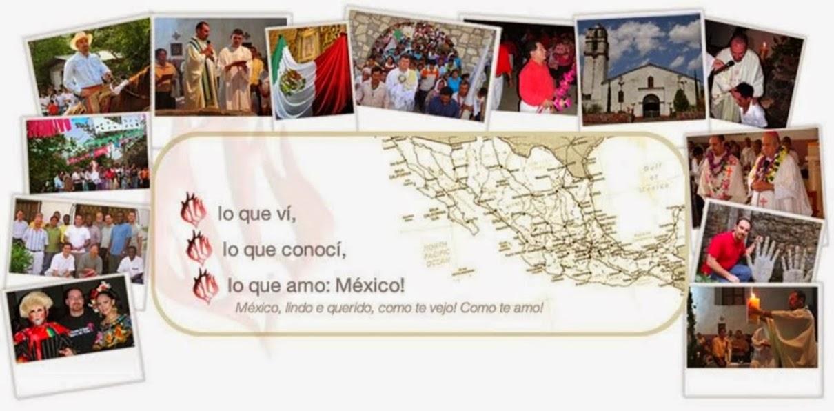 Estórias de uma vida missionária... partilha... reflexão... peregrinação...
