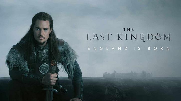 The Last Kingdom - Episodes 1.03 + 1.04 - Promotional Photos
