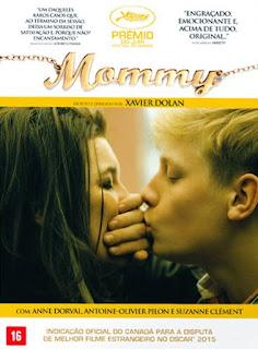 Mommy - DVDRip Dual Áudio