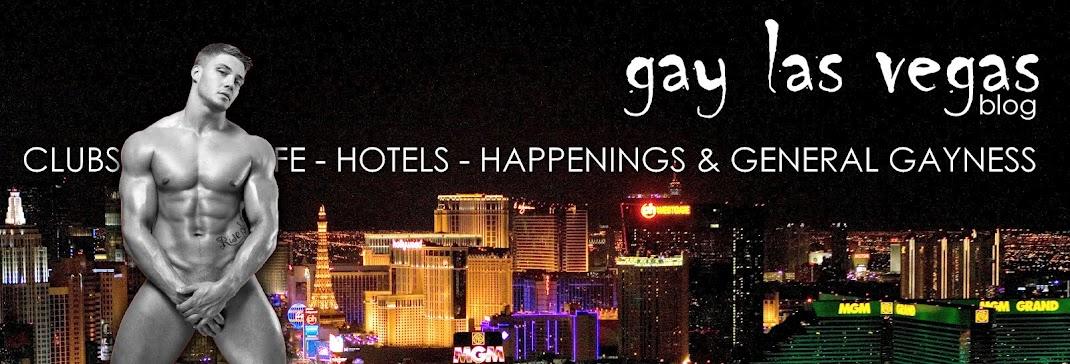 Gay Las Vegas: GAY LAS VEGAS MAP
