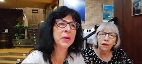 Marian Giménez y Marisa Castro hablan de feminismo