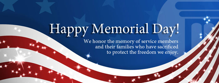 Happy Memorial Day 2019 Quotes Images Wishes Messages ...