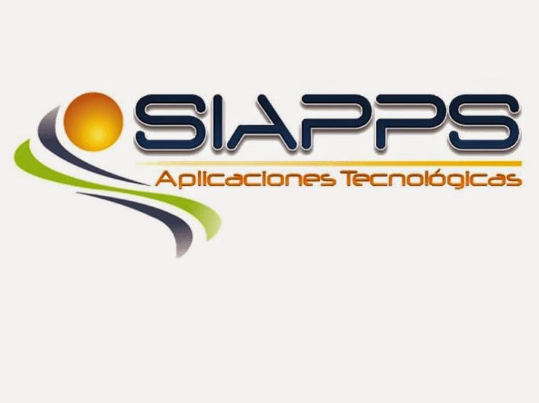 SIAPPS Aplicaciones Tecnologicas
