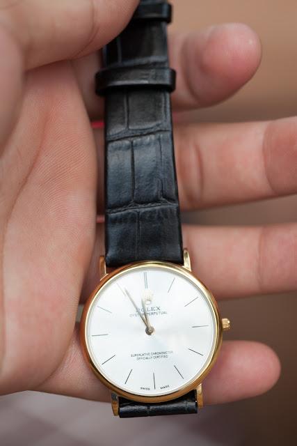 Đồng hồ đeo tay nam đẹp giá rẻ