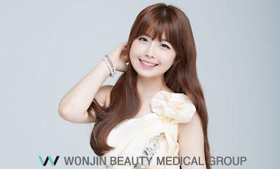 Mengatasi Masalah Rahang Dengan Kontur Wajah Korea Ala Wonjin