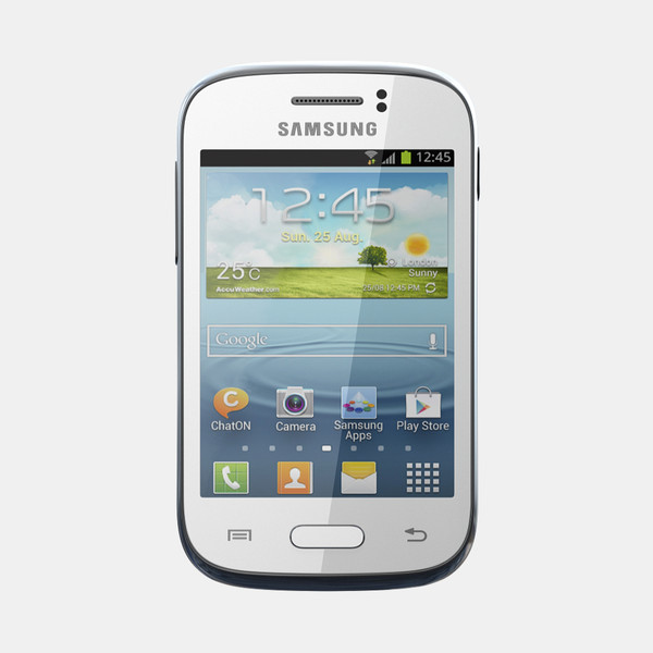 Samsung Galaxy Young Price