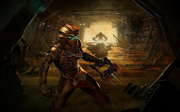 #6 Dead Space Wallpaper