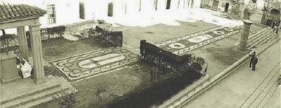 La Plaza La Litera de Binéfar