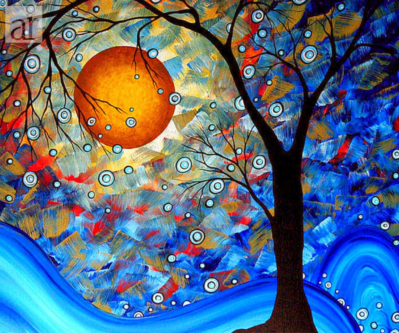 El mejor arte abstracto alg n arte abstracto - Mejor pintura plastica ...