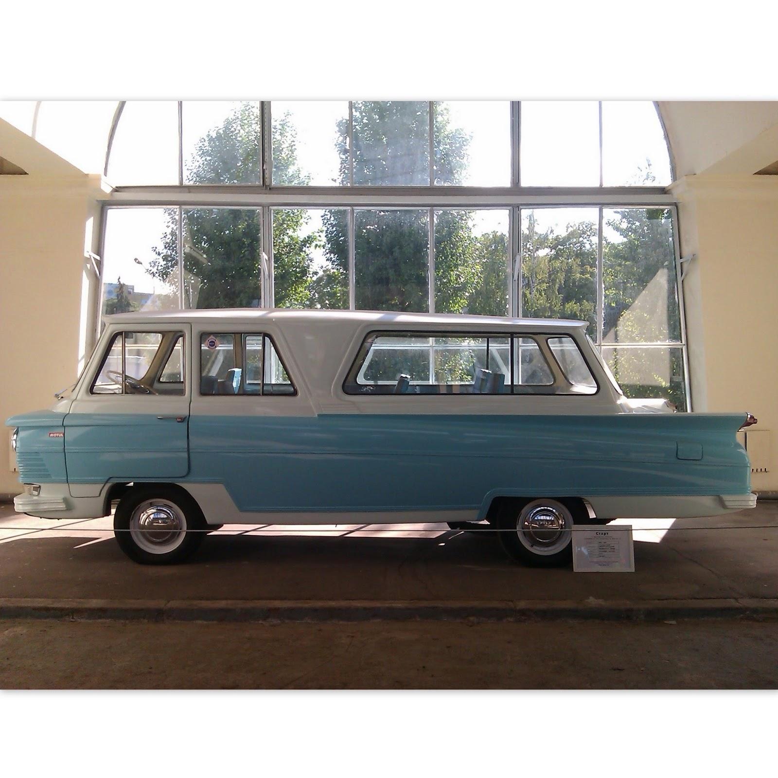 журнал автомобильная промышленность 2012