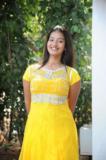 Pragnya Pictures in yellow salwar 019.jpg
