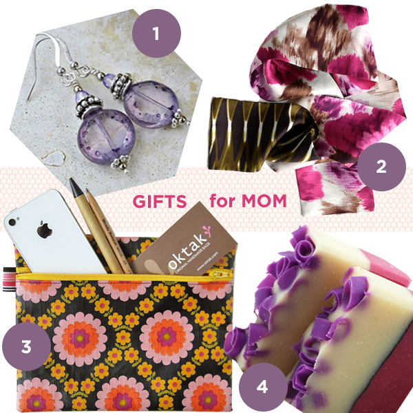 The Elite Sixteen: Etsy Birthday Gifts For Mom