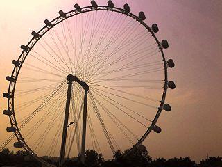 10 Tempat Wisata Terbaik Singapura