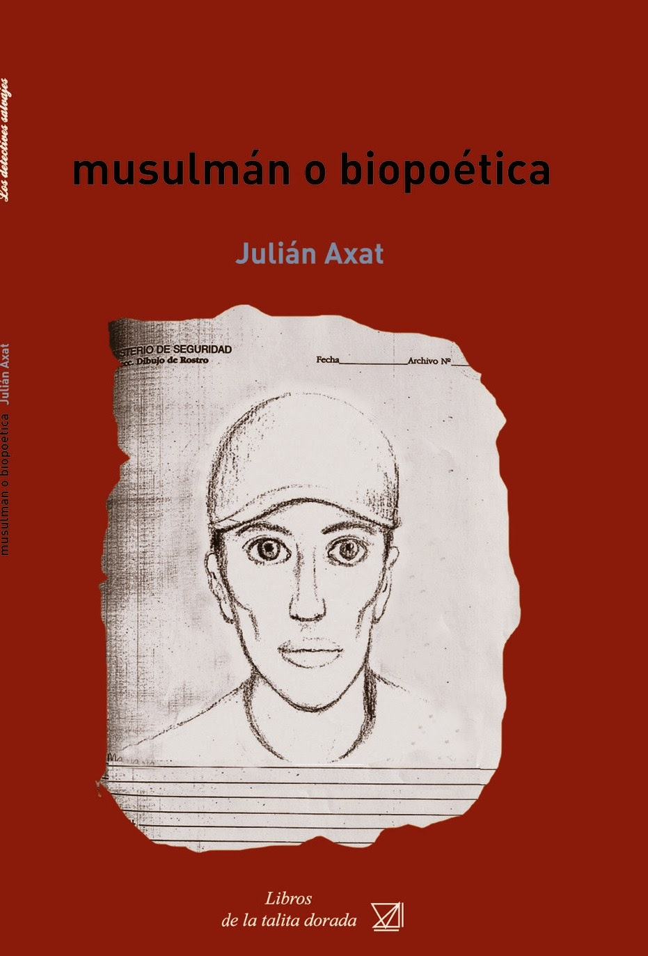 Musulmán o biopoética