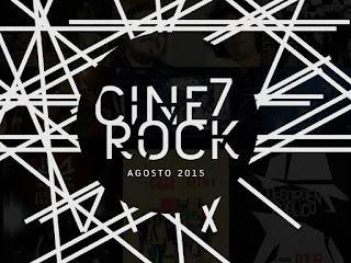 festival cinerock septima edicion 7 chacao