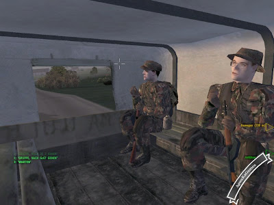 Operation Flashpoint Cold War Crisis Screenshots
