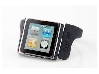 Nanolet 3D iPod Nano Bracelet